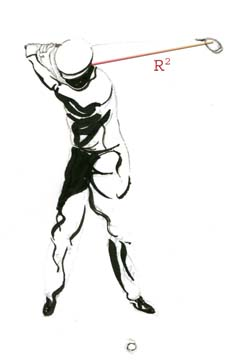 SWING BEN HOGAN